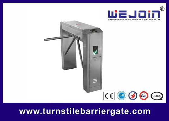 চীন High Speed Access Control Turnstile Gate Entry Systems Access Control Barriers কারখানা