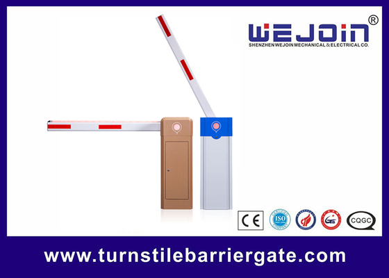 S20 barrier gate for intelligent parking lot management system