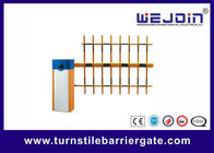 110 / 220v Vehicle Barrier Gate With CE Approval সরবরাহকারী